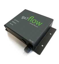 GX7 Flow - Row by Row Monitoring Solution