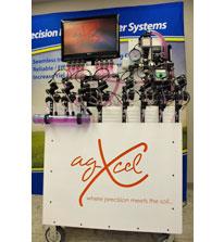 AgXcel GX30i