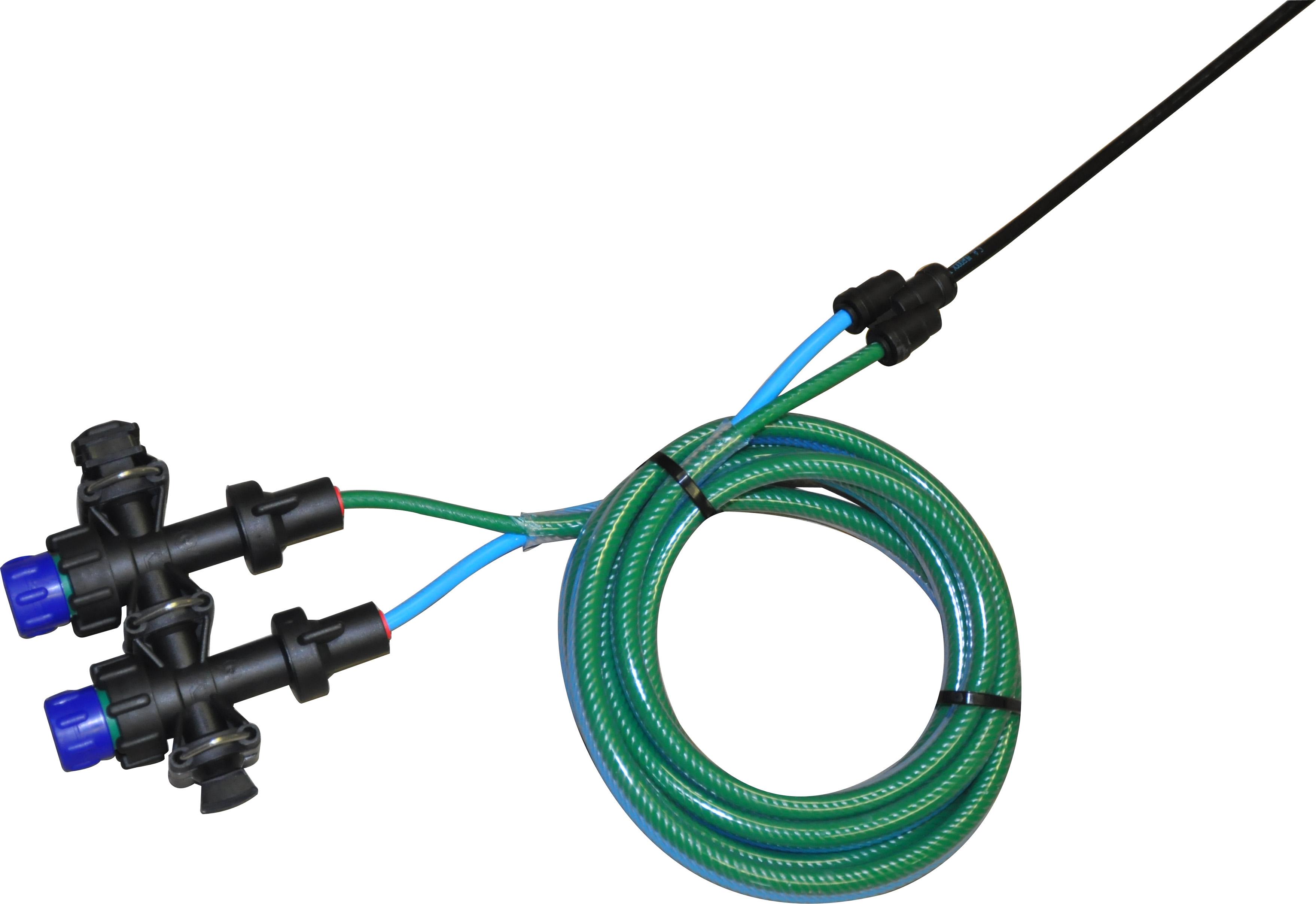 GX6 Check valves