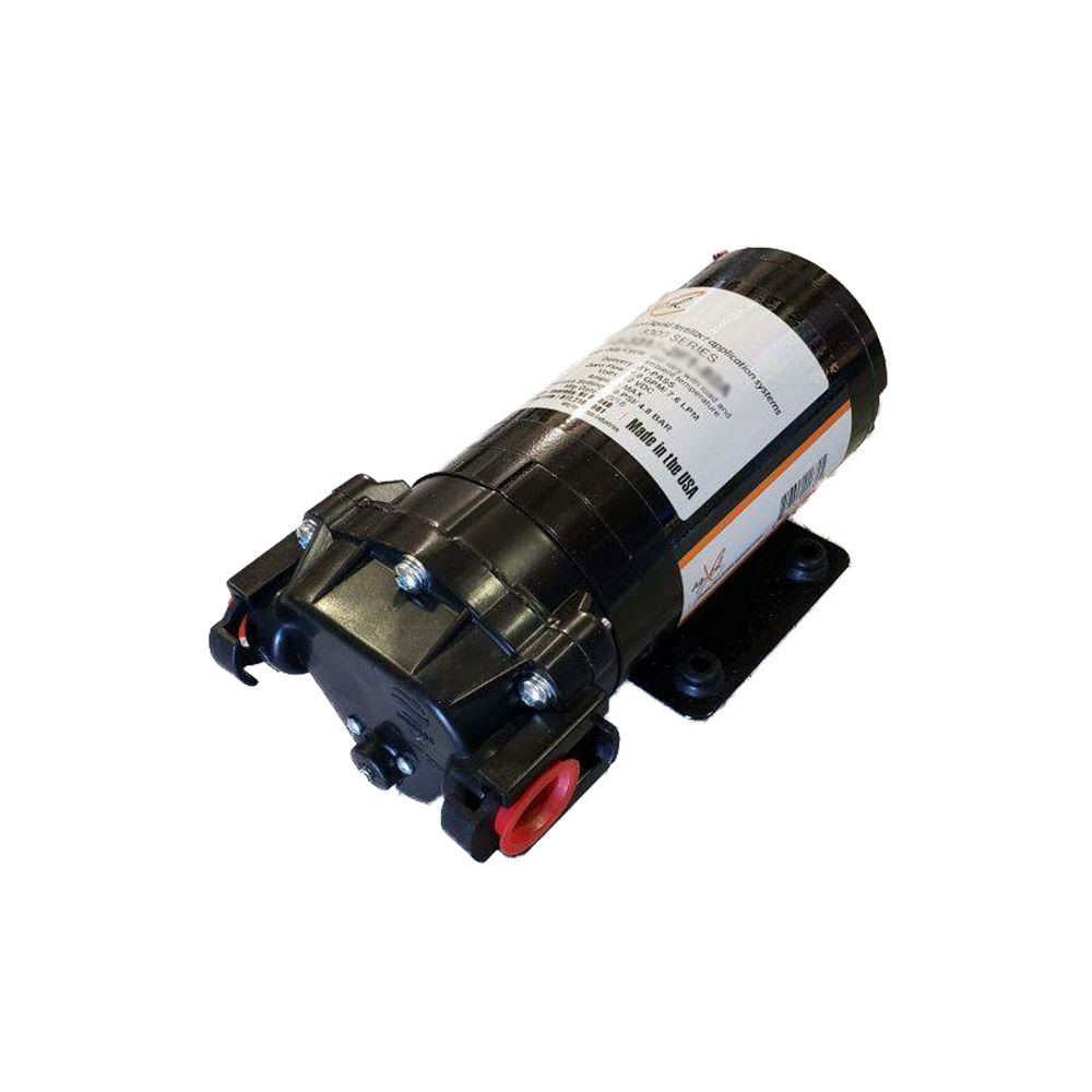 5.3 GPM Pump