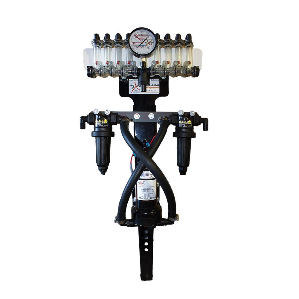 GX1 Single Pump System