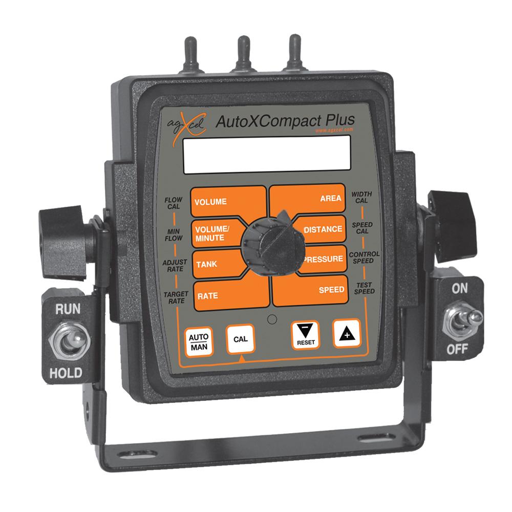 AgXcel's Auto-X Compact