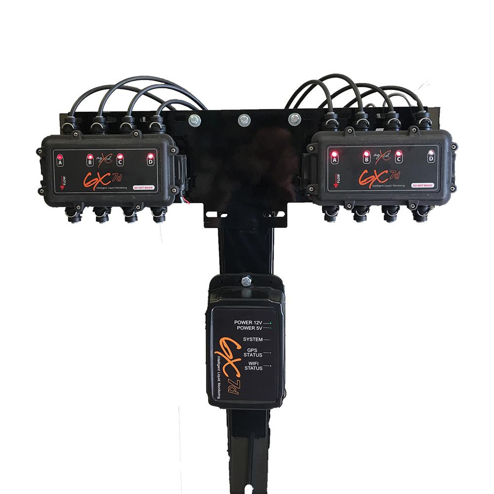 GX7 Multiflow Bracket