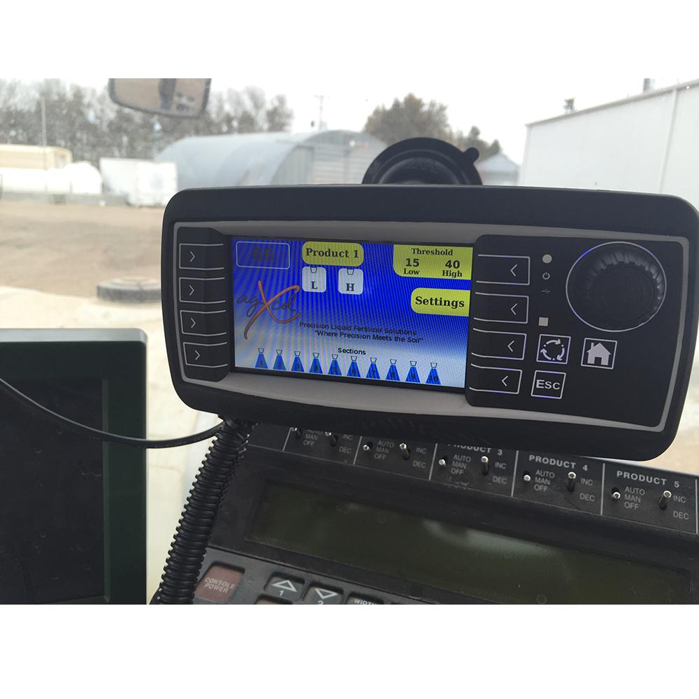 GX30 Controller