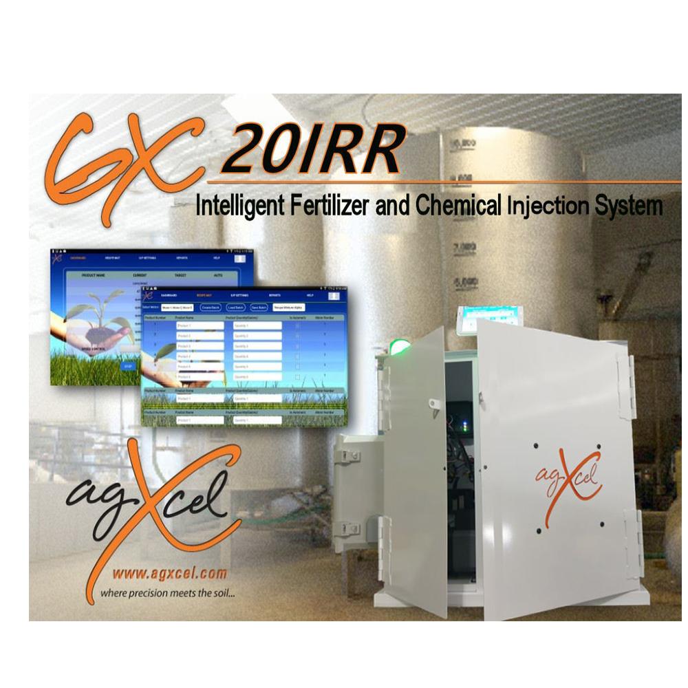 GX20 IRR