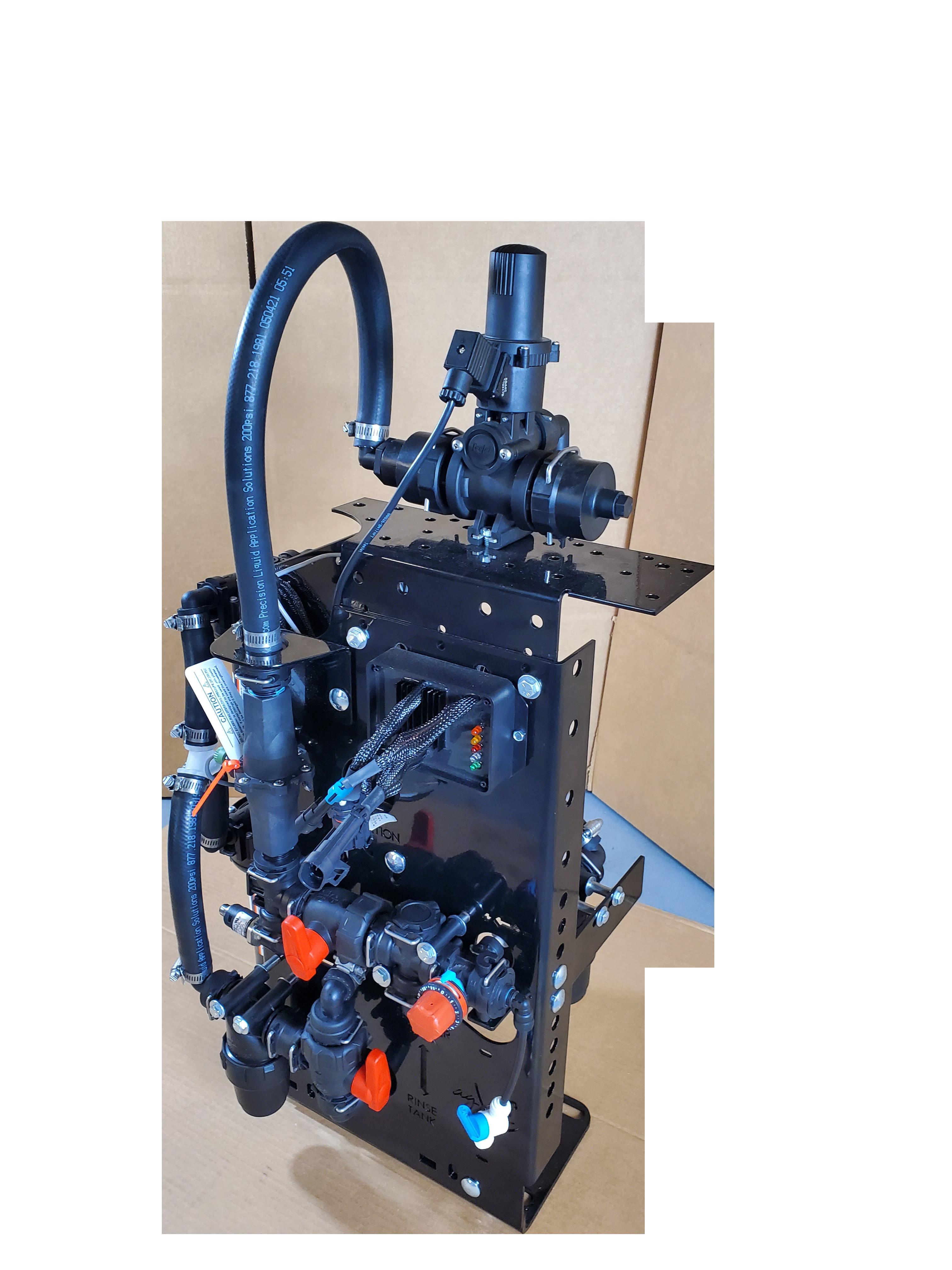 GX2 Dash System - Dual {Pump